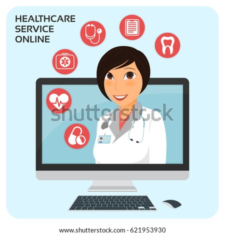how to start online medical consultation
