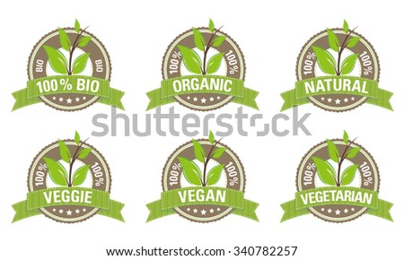 Healthy Badges Collection