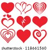 Heart - stock vector