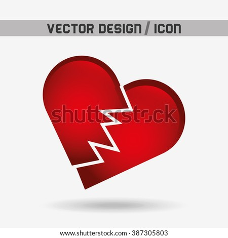 heart love design