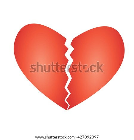 heart vector, heart of love, heart for background, red heart