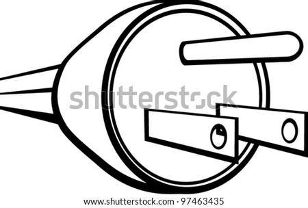 Search as well Power Plants Electricity Grids Consumers Vector 94893130 further Wiring Diagram For Fluorescent Light also Electrical also Light Bulb Socket Wiring Diagram Us. on light bulb socket outlet