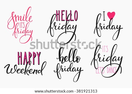 Weekend Stock Photos, Royalty-Free Images & Vectors - Shutterstock