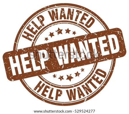 Help Wanted Stock Images Royalty Free Images Amp Vectors