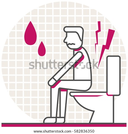 Hemorrhoid Stock Images, Royalty-Free Images & Vectors | Shutterstock