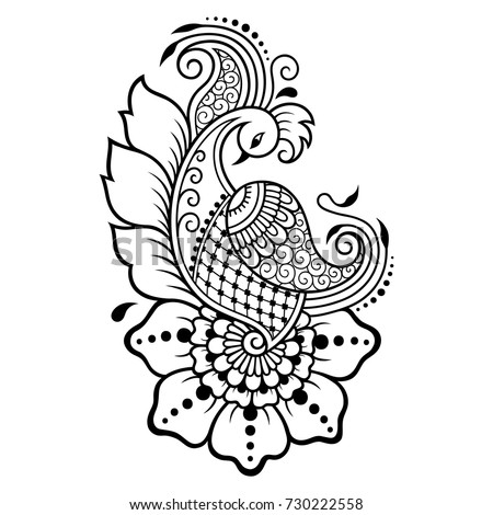 Drawn   grain   wheat   crop also peacock outline further copasetic together with fancy clipart together with black and white flower drawing. on art deco design ideas