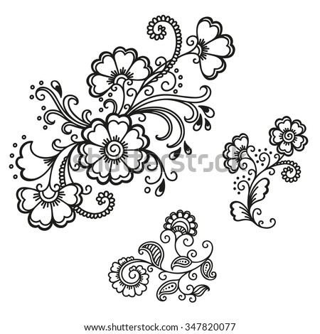 Paisley Border Stock Images RoyaltyFree Images Amp Vectors