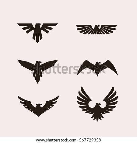 eagle symbol logo - photo #2