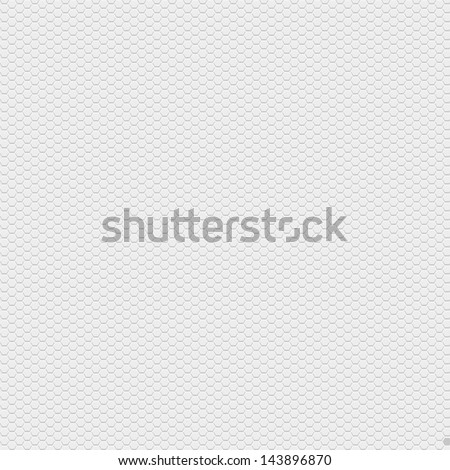 hexagone pattern background - stock vector