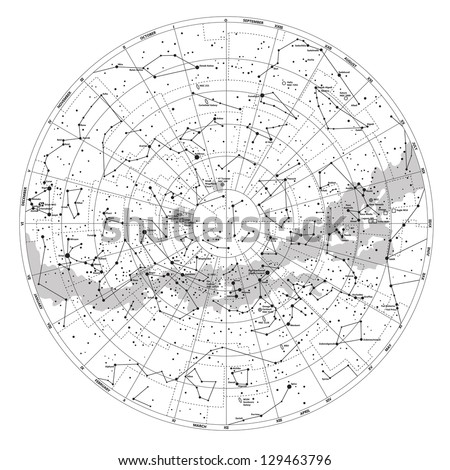 Image Result For Star Map App