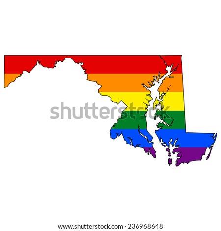 from Nickolas md gay flag