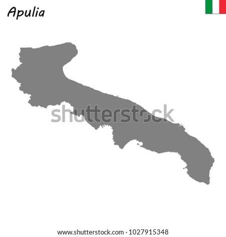 Apulia Border Images Stock Photos Vectors Shutterstock