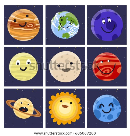 cute solar system sign - photo #18