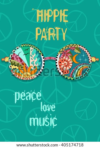 Hippie Stock Images Royalty Free Images Amp Vectors