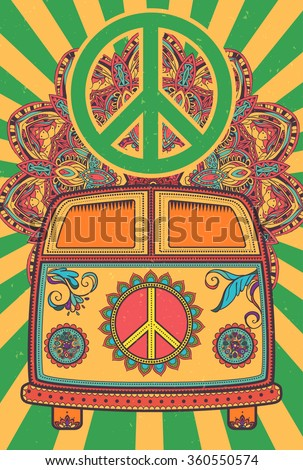Hippie Stock Photos, Royalty-Free Images & Vectors ...