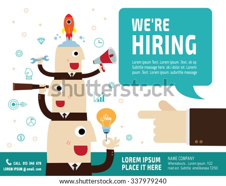 Hiring. Recruitment.	