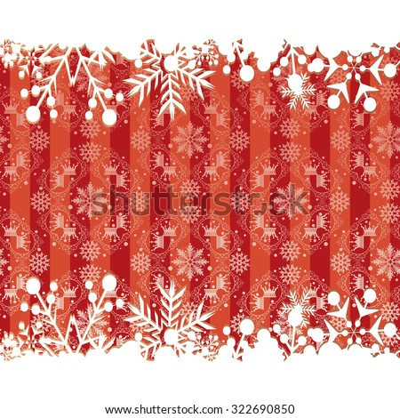 Holiday Background Snowflake Abstract Background Snowflake Pattern snowflake background snowflake template snowflake designs holiday background holiday card holiday pattern Vector Background - stock vector