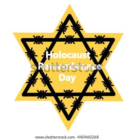 Holocaust Stock Vectors, Images & Vector Art | Shutterstock