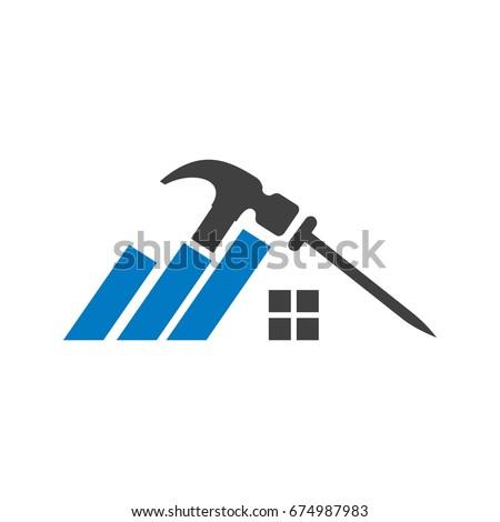 home builder logo