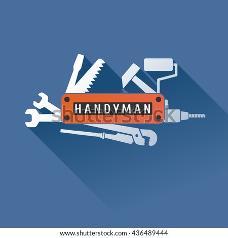 Handyman Stock Images Royalty Free Images Vectors