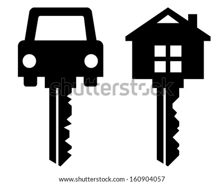 Car Key Vector Stock Images, Royalty-Free Images & Vectors ...