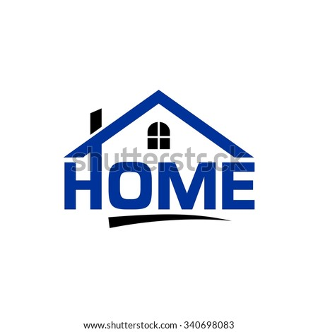 Home logo stock images royalty free images vectors for Home improvement logos images