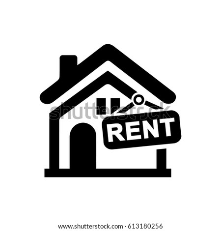 Home Rent Icon