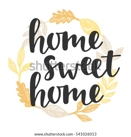 Home Sweet Home Vintage home sweet home foto, immagini royalty-free e vettoriali