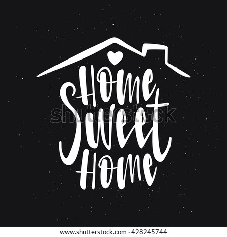 Home Sweet Home Vintage home sweet home stock images, royalty-free images & vectors