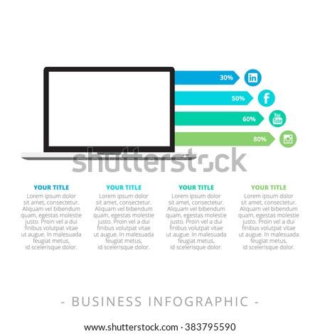 Vertical Triangle Bar Chart Template Vector 366550112 – Bar Chart Template