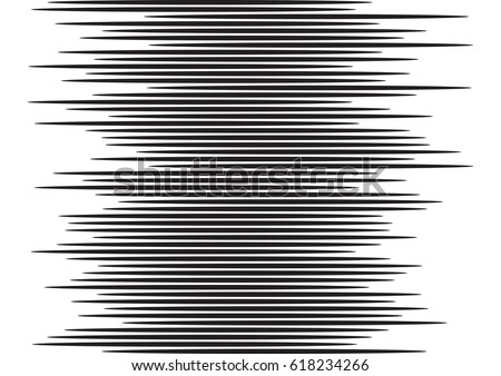 horizontal lines digital sound waves imitation stock vector hd rh shutterstock com Vertical Wavy Line Gray Thick Horizontal Line