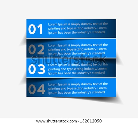 Text Box Templates Stock Images, Royalty-Free Images & Vectors ...