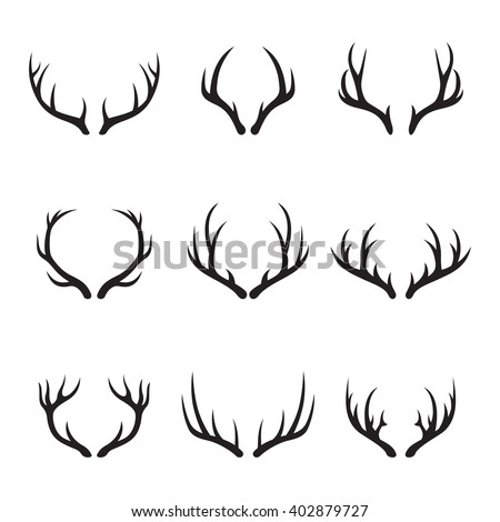 horns icons