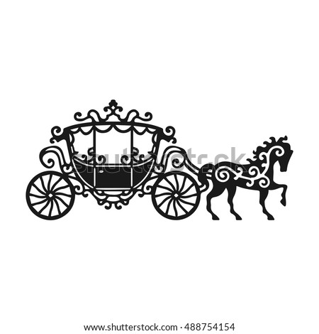 Carriage Stock Images, Royalty-Free Images & Vectors | Shutterstock