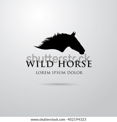 Horse Logo Stock Images, Royalty-Free Images & Vectors | Shutterstock