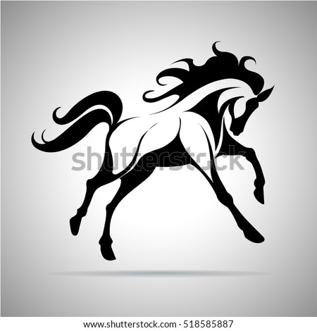 Mustang Horse Stock Images, Royalty-Free Images & Vectors ...
