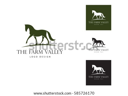 Horse Logo Stock Images, Royalty-Free Images & Vectors   Shutterstock