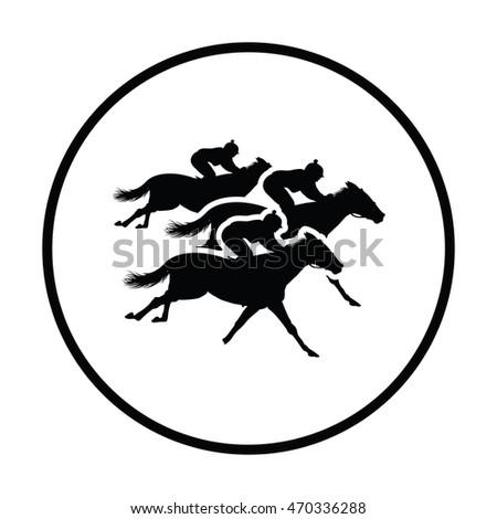 Horse Logo Images Stock Photos amp Vectors  Shutterstock