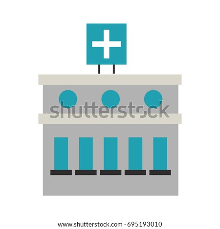 Clinic Building Stock Images, Royalty-Free Images ...