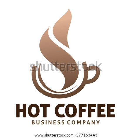 coffee logo stock images royaltyfree images amp vectors