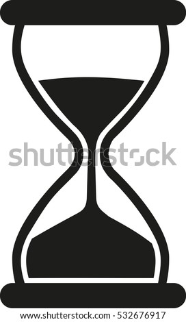 Hourglass icon  Hour Glass Icon Stock Images, Royalty-Free Images & Vectors ...