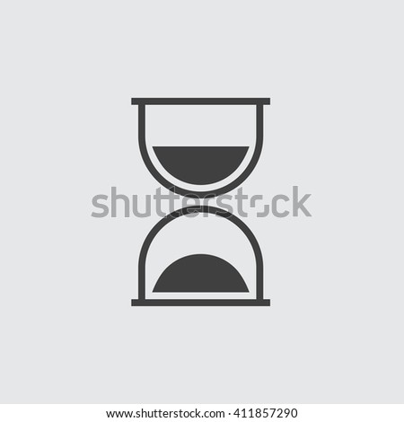 Hourglass Icon, Hourglass Icon Eps10, Hourglass Icon Vector, Hourglass Icon Eps, Hourglass Icon Jpg, Hourglass Icon Picture, Hourglass Icon Flat, Hourglass Icon App, Hourglass Icon Web, Hourglass Icon - stock vector