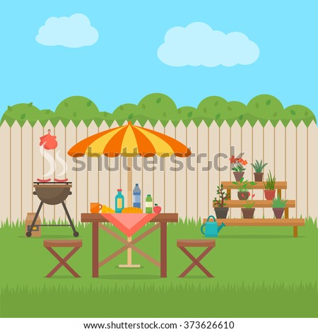 Garden Stock Images, Royalty-Free Images & Vectors ...