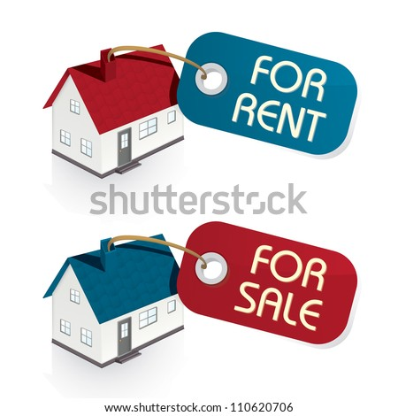 house for sale and rent