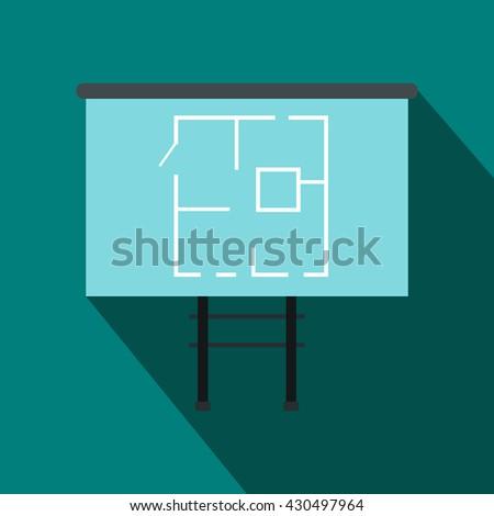 House plan icon. House plan icon art. House plan icon web. House plan icon new. House plan icon www. House plan icon app. House plan icon big. House plan icon ui. House plan icon jpg. House plan icon - stock vector