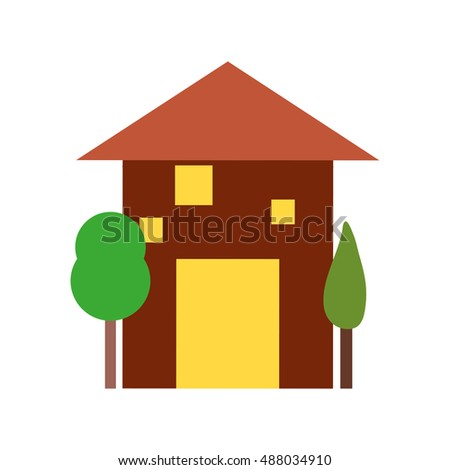 house residential property