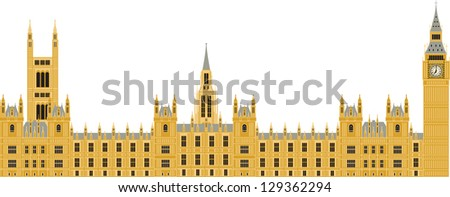 Houses Of Parliament Stock Images, Royalty-Free Images ...