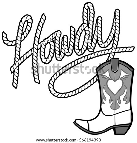 Cowgirl Boots Stock Images Royalty Free Images Amp Vectors
