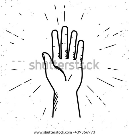 Slap Stock Photos, Royalty-Free Images & Vectors ... |Hand Slapping Workers