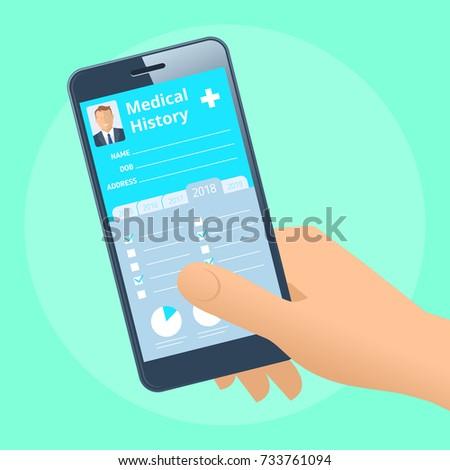 medical phone